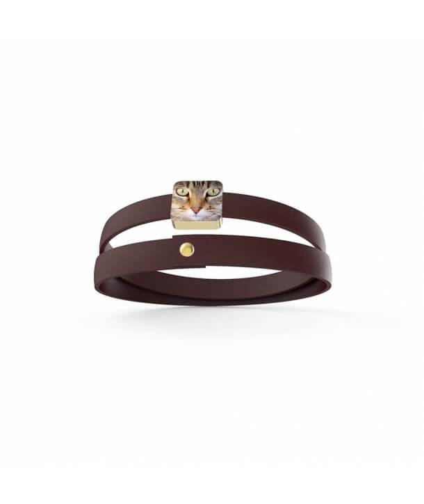 """""""È il Gatto"""" Bracelet"""