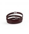 """Creative Food"" Bracelet back BY PAOLA DEGREGORI"