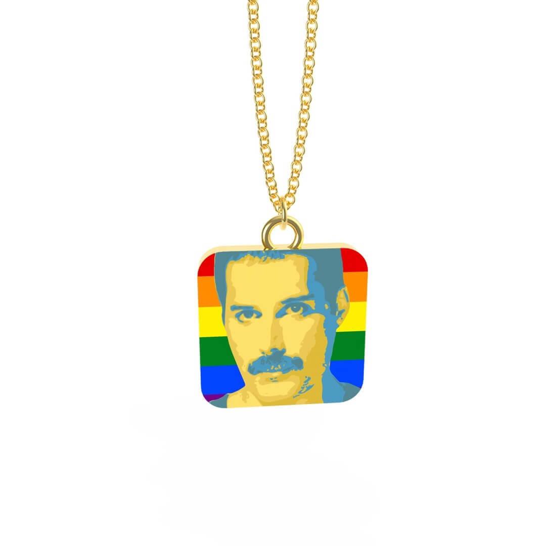 Freddie Universal Love Pendant