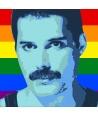 Ciondolo Freddie Universal Love