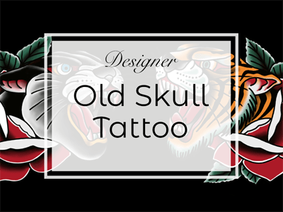 Collezione JewelPiX By Old Skull Tattoo