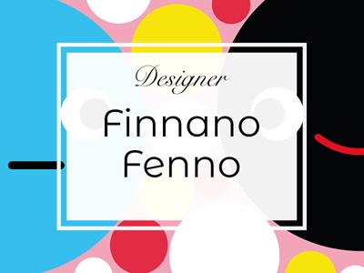 Collezione JewelPiX By Finanno Fenno