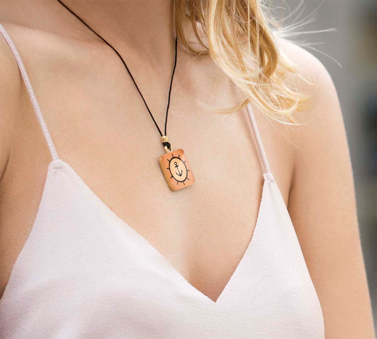 Personalized Pendants with Photo